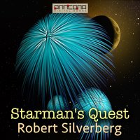 Starman's Quest - Robert Silverberg