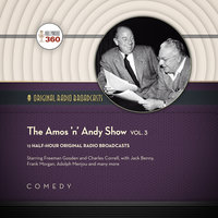 The Amos 'n' Andy Show, Vol. 3 - Hollywood 360