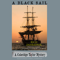 A Black Sail - Rich Zahradnik