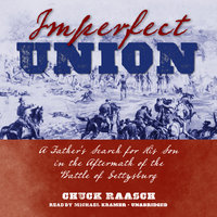 Imperfect Union - Chuck Raasch