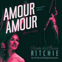 Amour Amour - Krista & Becca Ritchie