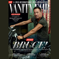 Vanity Fair: October 2016 Issue - Vanity Fair