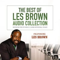 The Best of Les Brown Audio Collection - Les Brown