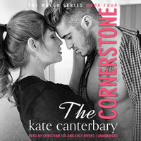 The Cornerstone - Kate Canterbary