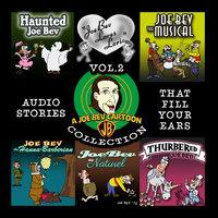 A Joe Bev Cartoon Collection, Volume Two - Joe Bevilacqua,Pedro Pablo Sacristán,Charles Dawson Butler