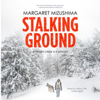 Stalking Ground - Margaret Mizushima