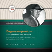 Dangerous Assignment, Vol. 1 - Hollywood 360