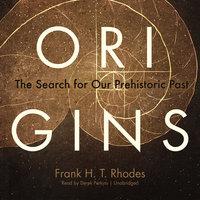 Origins - Frank Harold Trevor Rhodes