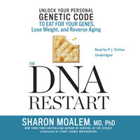 The DNA Restart - Dr. Sharon Moalem