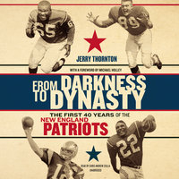 From Darkness to Dynasty - Jerry Thornton