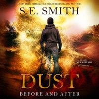 Dust - S.E. Smith