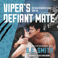 Viper's Defiant Mate - S.E. Smith
