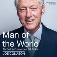Man of the World - Joe Conason