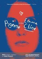 Pigerne - Emma Cline