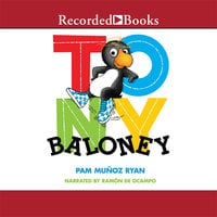 Tony Baloney - Pam Muñoz Ryan