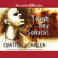 Tough Boy Sonatas - Curtis Crisler