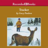 Tracker - Gary Paulsen
