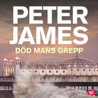 Död mans grepp - Peter James