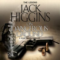 On Dangerous Ground - Jack Higgins