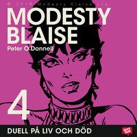 Duell på liv och död - Peter O'Donnell