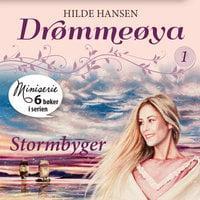 Stormbyger - Hilde Hansen
