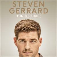 Min historie - Steven Gerrard