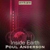 Inside Earth - Poul Anderson