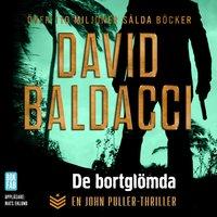 De bortglömda - David Baldacci