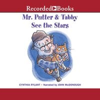 Mr. Putter & Tabby See the Stars - Cynthia Rylant