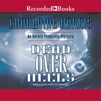 Dead Over Heels - Charlaine Harris
