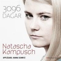 3096 dagar - Natascha Kampusch