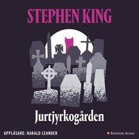 Jurtjyrkogården - Stephen King
