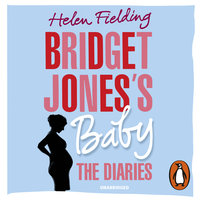 Bridget Jones's Baby: The Diaries - Helen Fielding