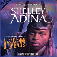 A Gentleman of Means - Shelley Adina