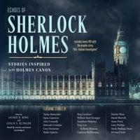 Echoes of Sherlock Holmes - Laurie R. King, Leslie S. Klinger