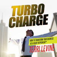 Turbo Charge - Terri Levine