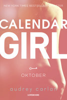 Calendar Girl: Oktober - Audrey Carlan