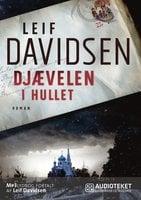 Djævelen i hullet - Leif Davidsen