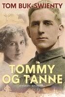 Tommy og Tanne - Tom Buk-Swienty