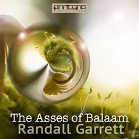 The Asses of Balaam - Randall Garrett