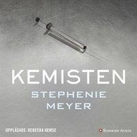 Kemisten - Stephenie Meyer