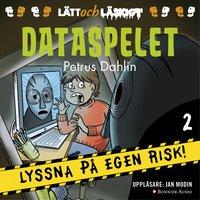 Dataspelet - Petrus Dahlin