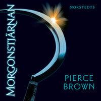 Morgonstjärnan - Pierce Brown