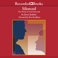 Silenced - Jerry B. Jenkins