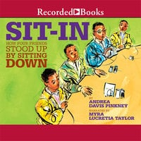 Sit-In - Andrea Davis Pinkney