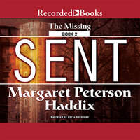 Sent - Margaret Peterson Haddix