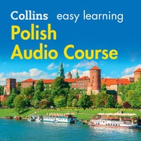 Easy Learning Polish Audio Course - Collins Dictionaries