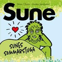Sunes Sommarstuga - Anders Jacobsson,Sören Olsson