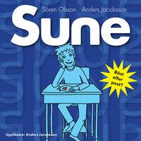 Sune - Anders Jacobsson, Sören Olsson