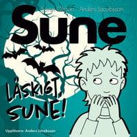 Läskigt Sune! - Anders Jacobsson,Sören Olsson